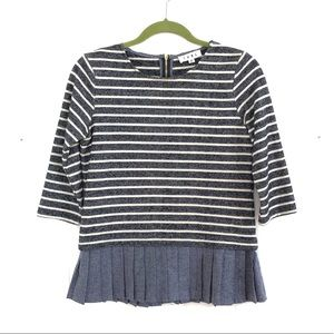 Anthropologie THML Top